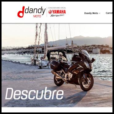 Dandy Moto