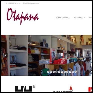 Smartweb - Otapana