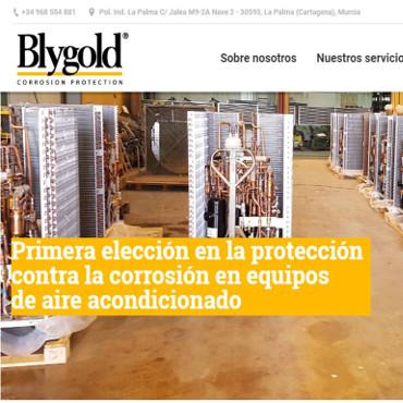 Blygold España