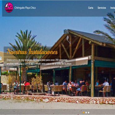 Playa Chica Chiringuito