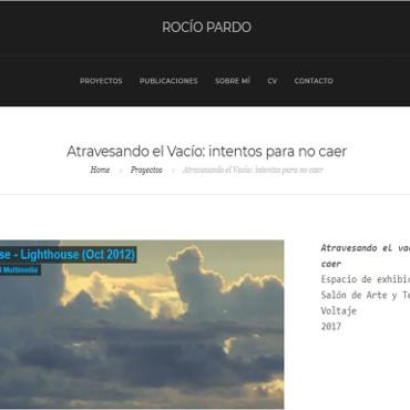 Rocío Pardo