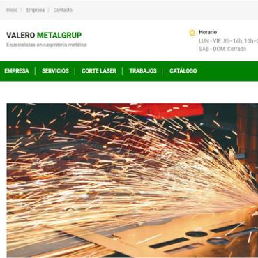 Valero Metalgrup